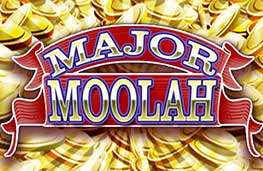 MAJOR MOOLAH