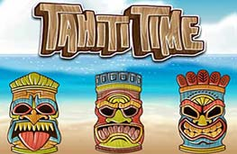 TAHITI TIME